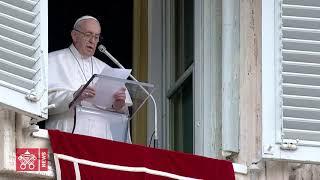 Il Papa prega per le vittime della strage in Nuova Zelanda