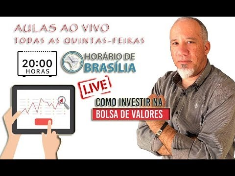 Видео Curso de bolsa de valores