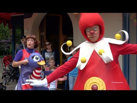 Jokie & Jet mexico + Onride carnaval festival efteling 2015  :)