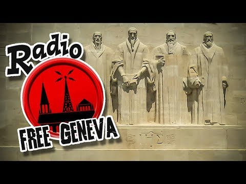 "Two Hour Radio Free Geneva Interaction with the ""Free Will Debate"" from Houston"