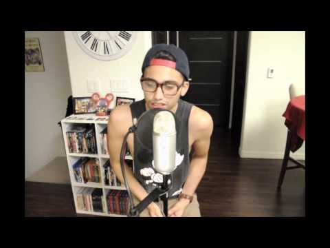 Ariana Grande- Why Try (Acoustic Male Cover)