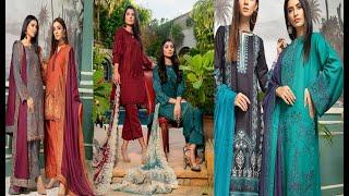 Johra & Chiken Kari | Winter dress design 2020 in pakistan | Pakistani fashion | Pakistani dresses