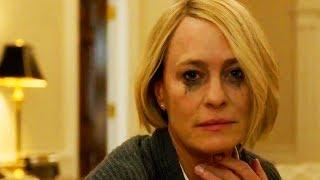 Сериал «Карточный домик» (6 сезон) — Русский трейлер [2018]