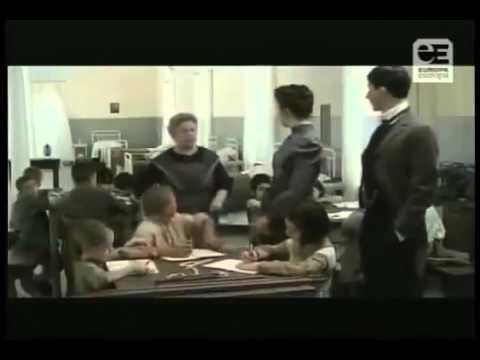 Trailer do filme Maria Montessori - Uma Vida Dedicada as Crianças