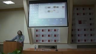 До и после Кейджа(19 декабря состоялась заключительная лекция в 2016 году курса