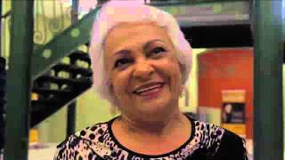 Elizetheando: Ithamara Koorax revisita Elizeth Cardoso - Institucional versão 1