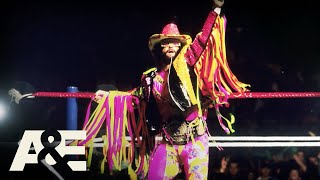 "Sneak Peek - ""Macho Man"" Style 