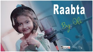Raabta (Kehte Hain Khuda)) | Cover by Oli | Agent Vinod | Love Song 2020