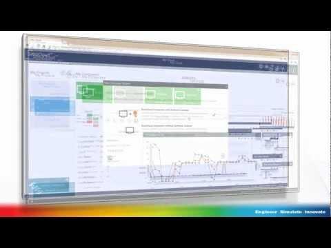 SimuCloud™ - SimuTech's FEA & CFD Cloud Computing