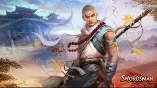 Gambar cover SWORDSMAN ONLINE 7# GAME PLAY MODO HISTORIA