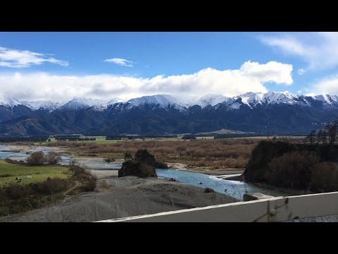 Hanmer Springs, New Zealand