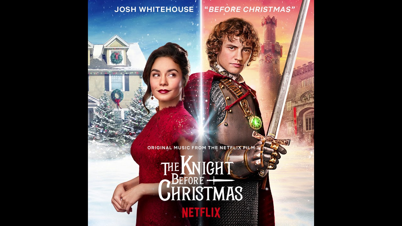 Image result for the knight before christmas