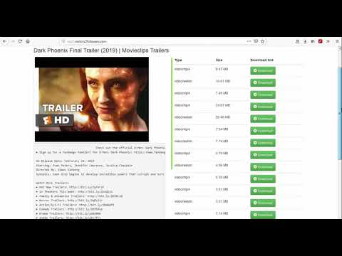 Best And Easy Way To Download Video Without Install Any Software Or Plugins