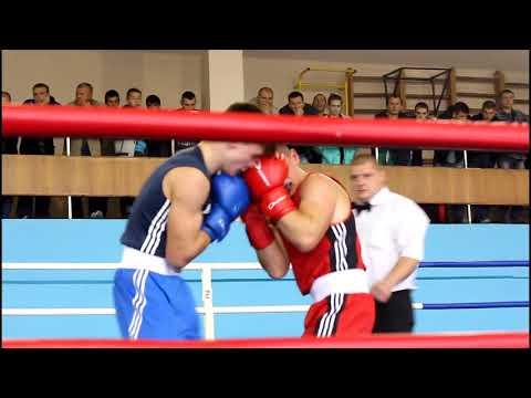 Калуга| Калужская область | Турнир Калужской области по боксу