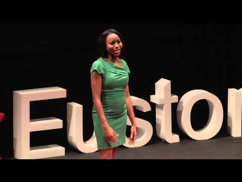 Trust your struggle   Zain Asher   TEDxEuston