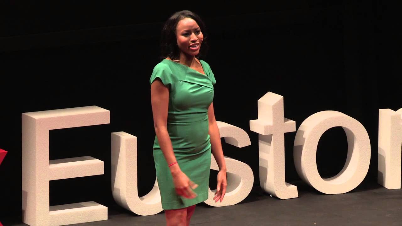 These 18 Female Motivational Speakers Are Killing It