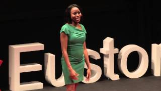 Trust your struggle | Zain Asher | TEDxEuston Video