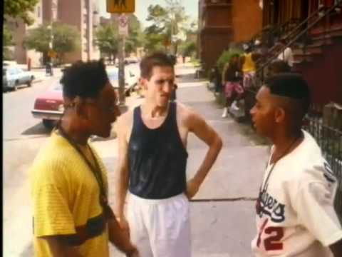 Do the Right Thing (1989) - Official Trailer
