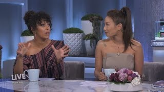 Tamera Mowry-Housley on Protecting Her Children from Danger