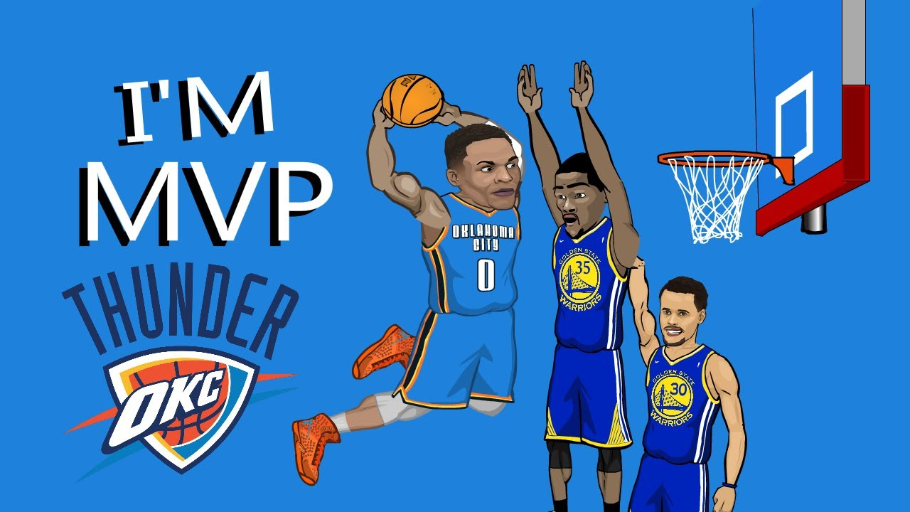 Russell Westbrook Mvp Why Not 0 Dab Audio Youtube