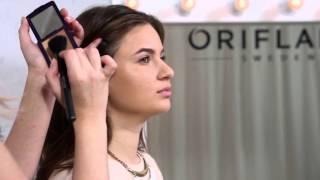 Видеоурок: праздничный макияж