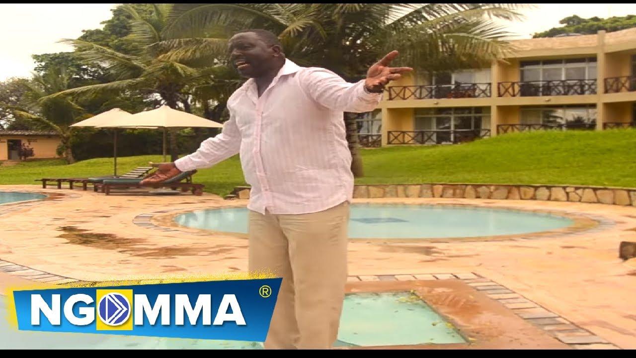 Download Charles Mutungi - Mimi Na Mungu Wangu (Official Video)