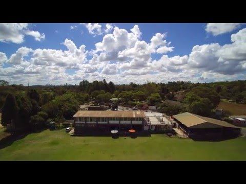 Highlands Country Club , Harare , Zimbabwe , Yuneec Q500 4K