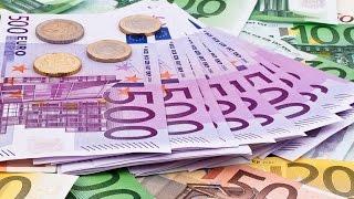 Geldanlage: Welche Folgen hat die Null-Zins-Politik für Sparer?