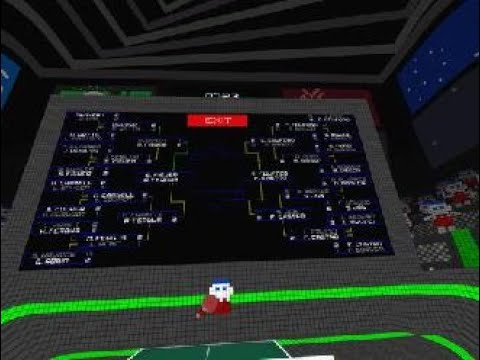 Diary of a GOD VLOG 409 VR Ping Pong |