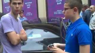 видео Заявление в полицию о порче имущества