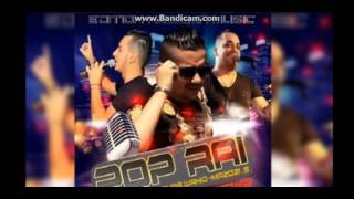 Cheb Wahid Game Over Live 2017 By Dagoù