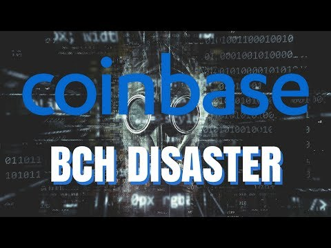 Coinbase Flubs Launch of BCH