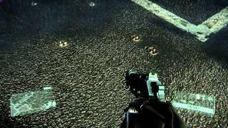 Crysis 3 Max Settings GTX 770 + i7 4770k