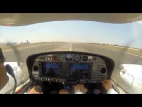National Flying Training Institute NFTI - A Journey