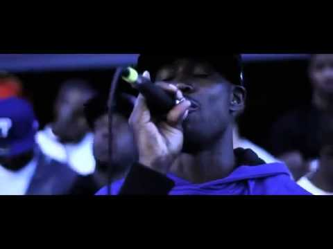 Ghetts - Grime Daily (Official Music Video)