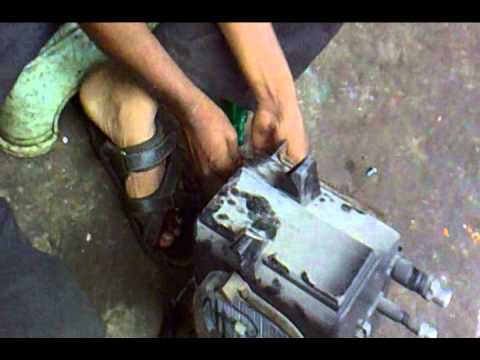 Hyundai Santro Xing Ac Repair High Definition Youtube