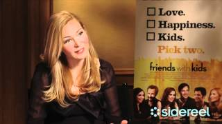 Friends With Kids - Official Trailer & Cast Interview With Jennifer Westfeldt