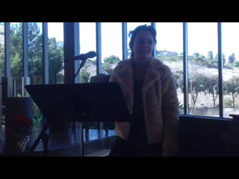 REHEARSE - Music at Pacific Unitarian Church on 12.29.13