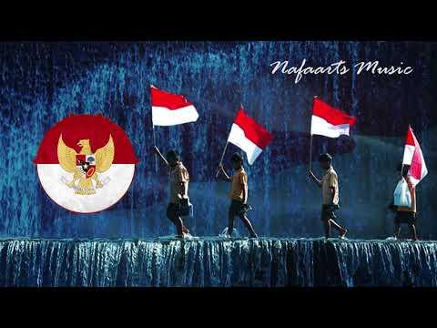 Instrumen INDONESIA PUSAKA Karaoke - Lagu Nasional
