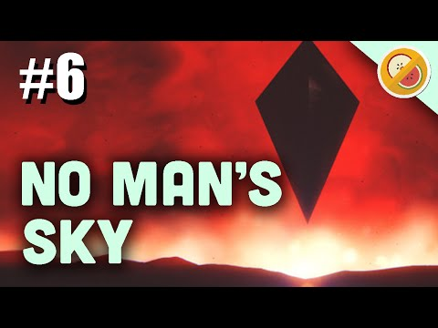 No Man's Sky Gameplay | DISCOVERING THE ATLAS!? Let's Play Part 6 (PS4)