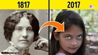 6 أطفال يتذكرون حياة اشخاص اخريين من الماضى - هل سافروا عبر الزمن ؟؟