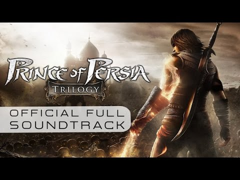 Prince of Persia Trilogy (Official Full Soundtrack) by Stuart Chatwood