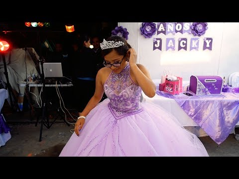 Jackie's Quinceanera Full Length Movie
