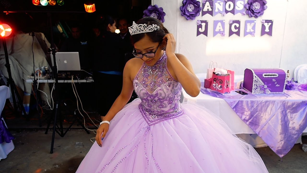 jackies quinceanera full length movie youtube