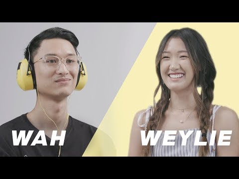 Couple Secretly Shares Both Sides Of Their Love Story (Weylie & Wah)