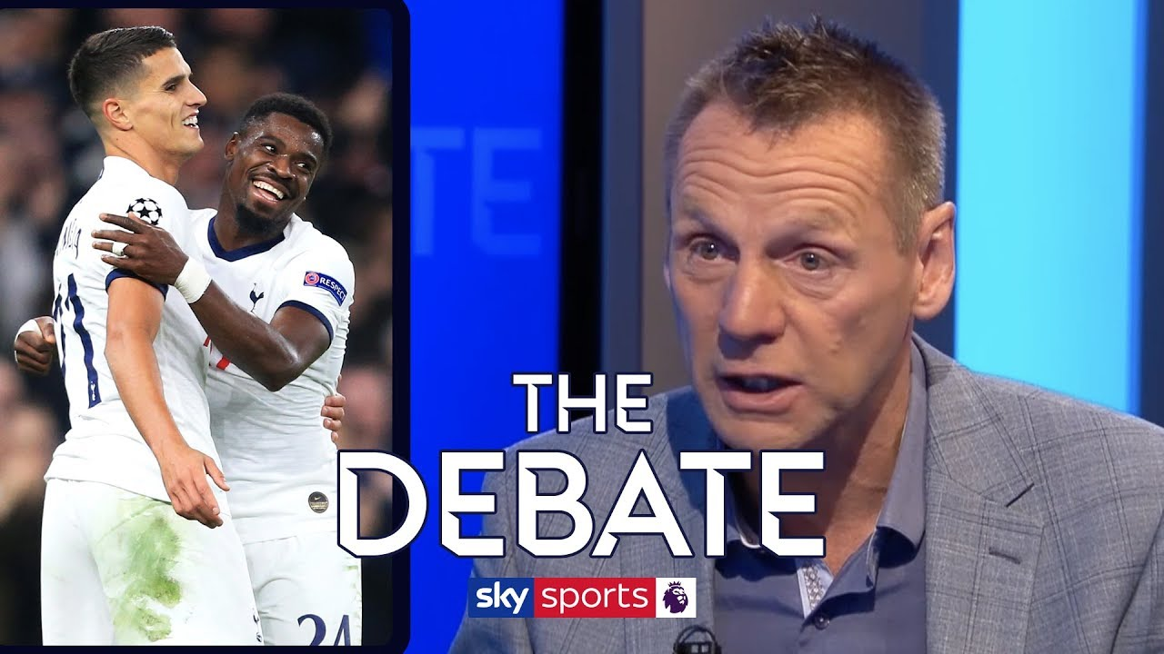Has the current Tottenham squad come to an end of a cycle? | Murphy & Pearce | The Debate