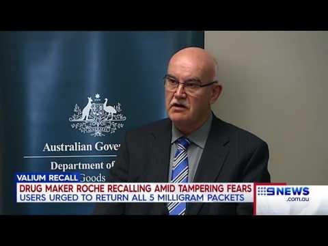 Health Warning | 9 News Perth
