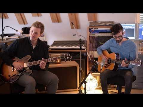 Viva La Vida - Coldplay Cover Steffen Münster & Wolfgang Franz