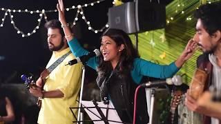 roof concert 2017 porob lagain de by khyada ananya