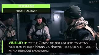 FEMINIST GAME REVIEWS – Battlefield 4 (2013)